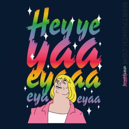 Heyyeyaaeyaaaeyaeyaa