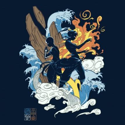 Two Avatars