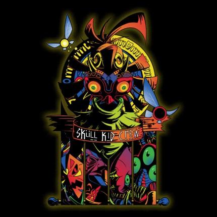 Skull Kid Crew