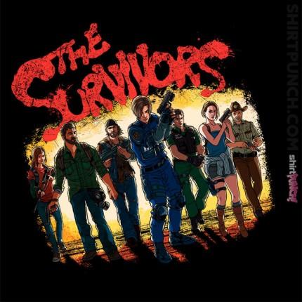 Strong Survivors