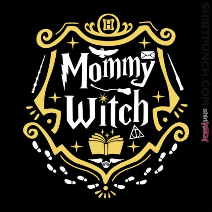 Mommy Witch