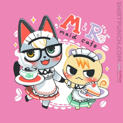 M&R Maid Cafe