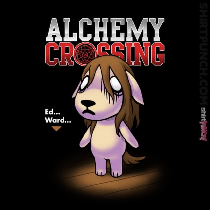 Real Crossing