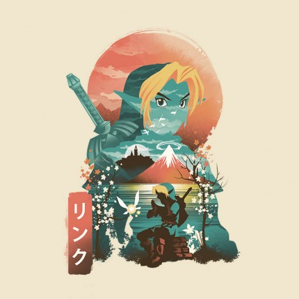 Ukiyo Ocarina