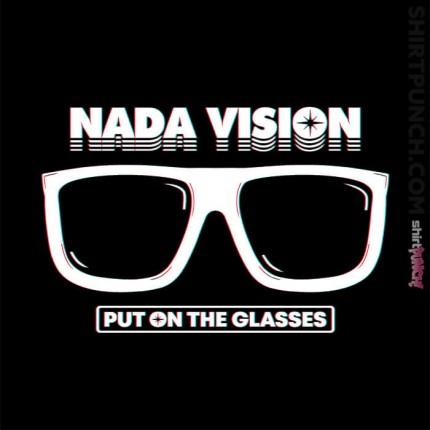 Nada Vision