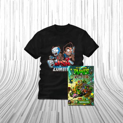 Plants vs Zombies Bundle