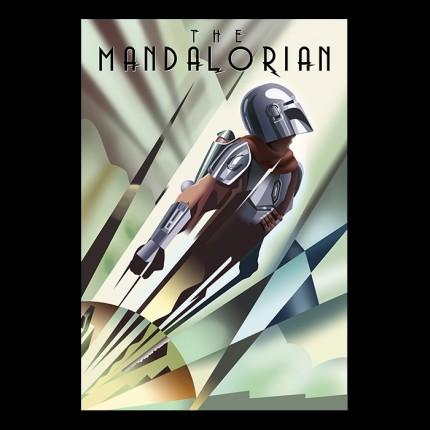 The Mandoteer