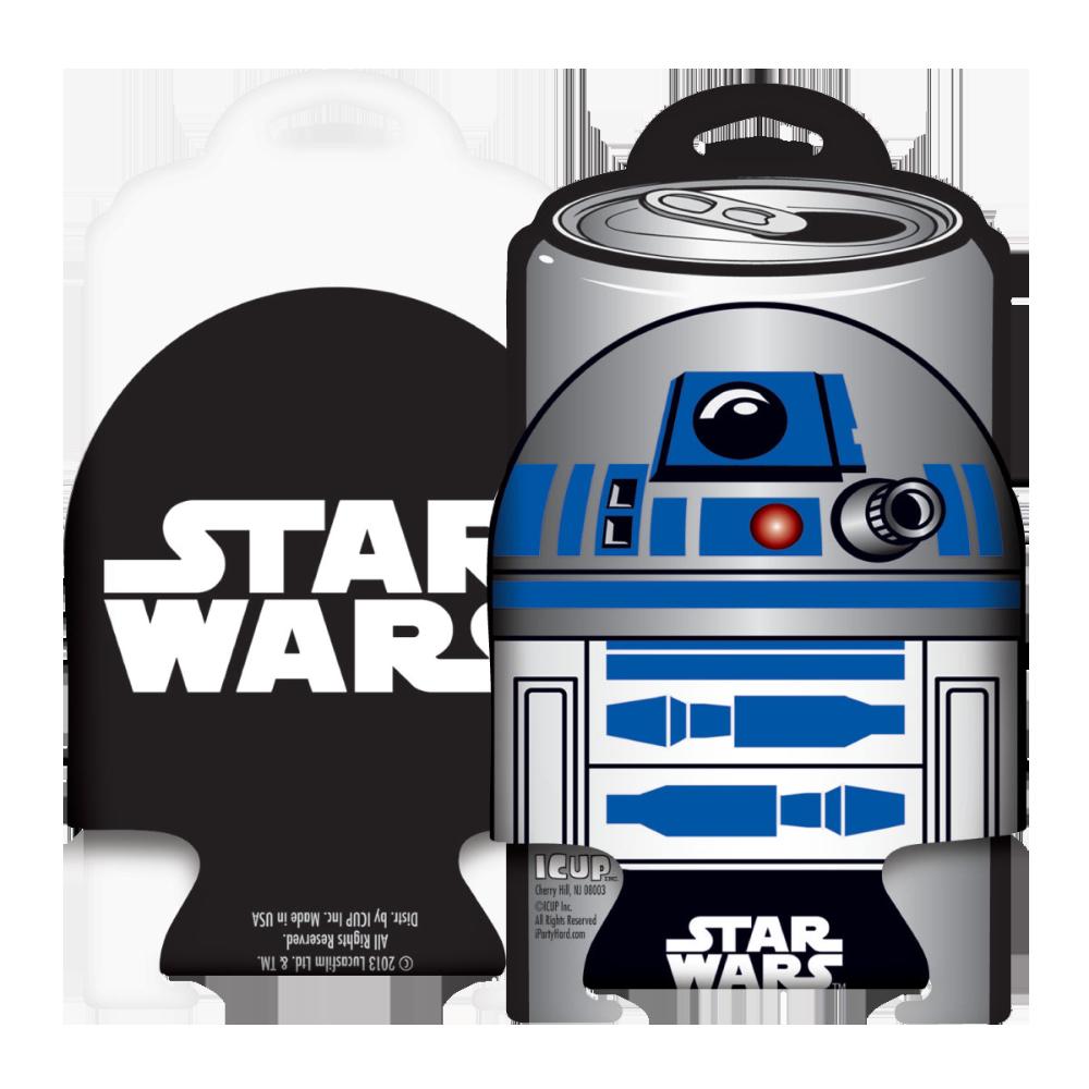Star Wars R2D2 Huggie