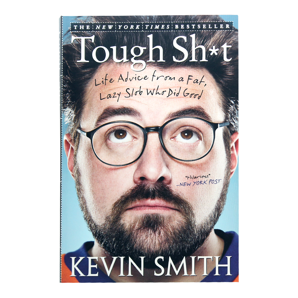 The Kevin Smith Book
