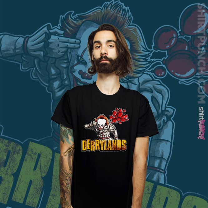 The World's Favorite Shirt Shop | ShirtPunch