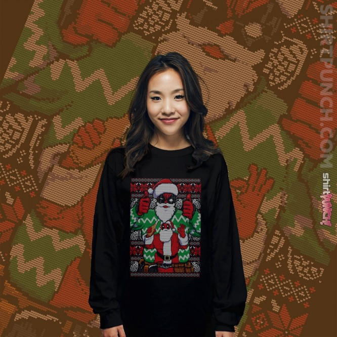 Ugly Sweater Ugly Sweater