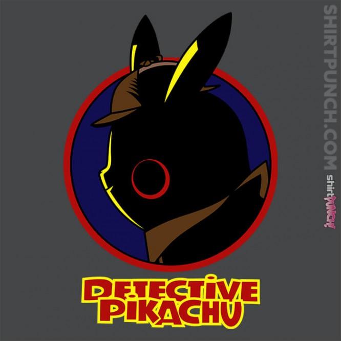 World Class Detective