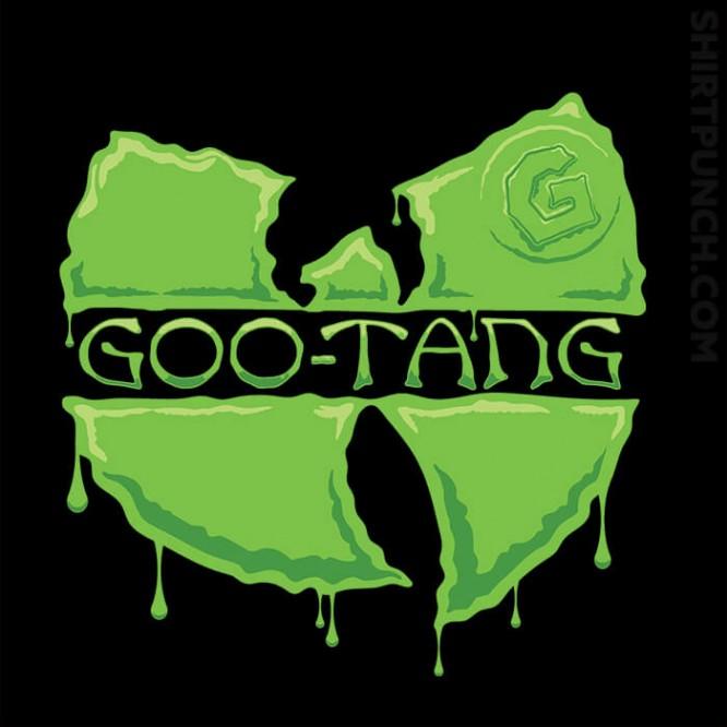 Goo-Tang