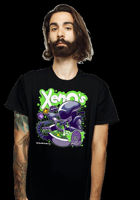 Xen-O's