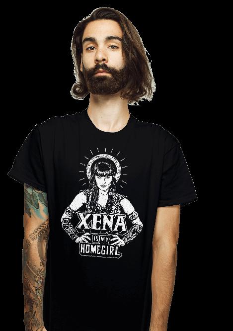 Xena Is My Homegirl