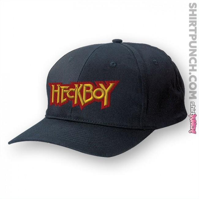 Heckboy Hat