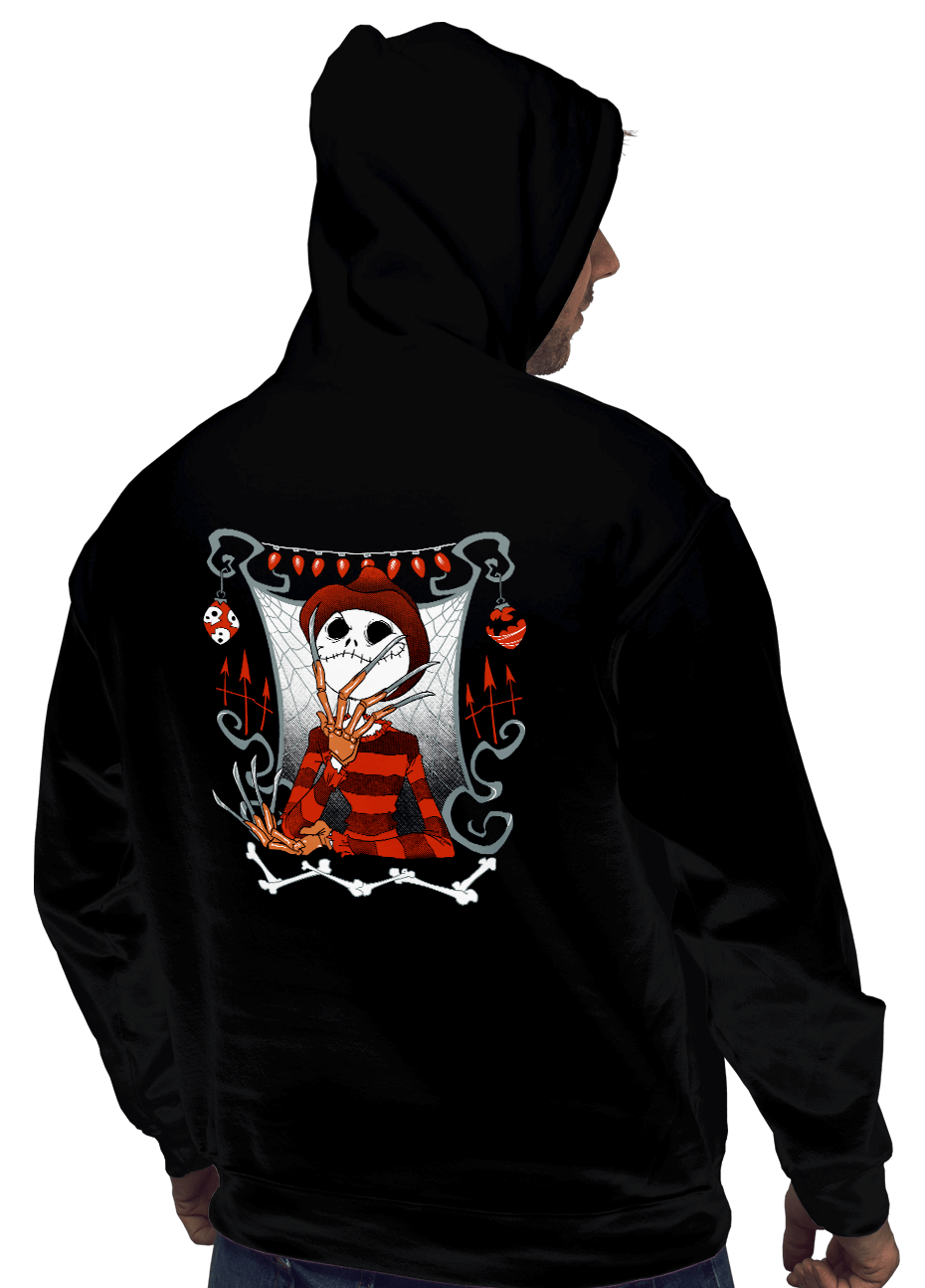 The Nightmare King | Nightmare Before Christmas | Shirt Punch!