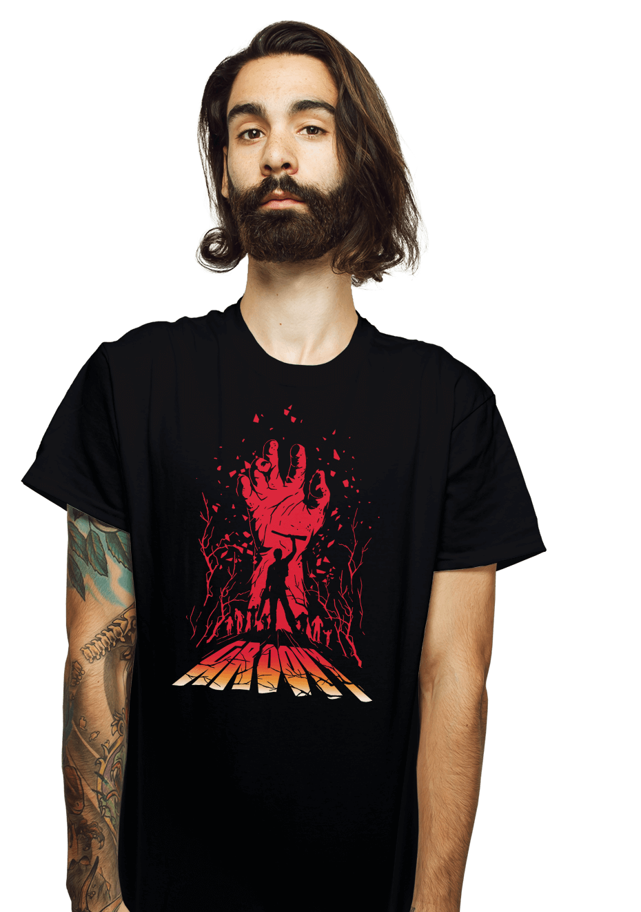 Groovy - Indie Horror T-Shirts