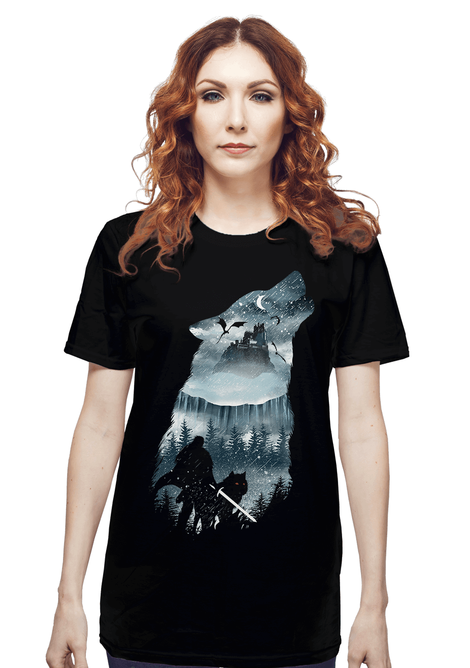 Winter Has Come - GoT T-Shirt