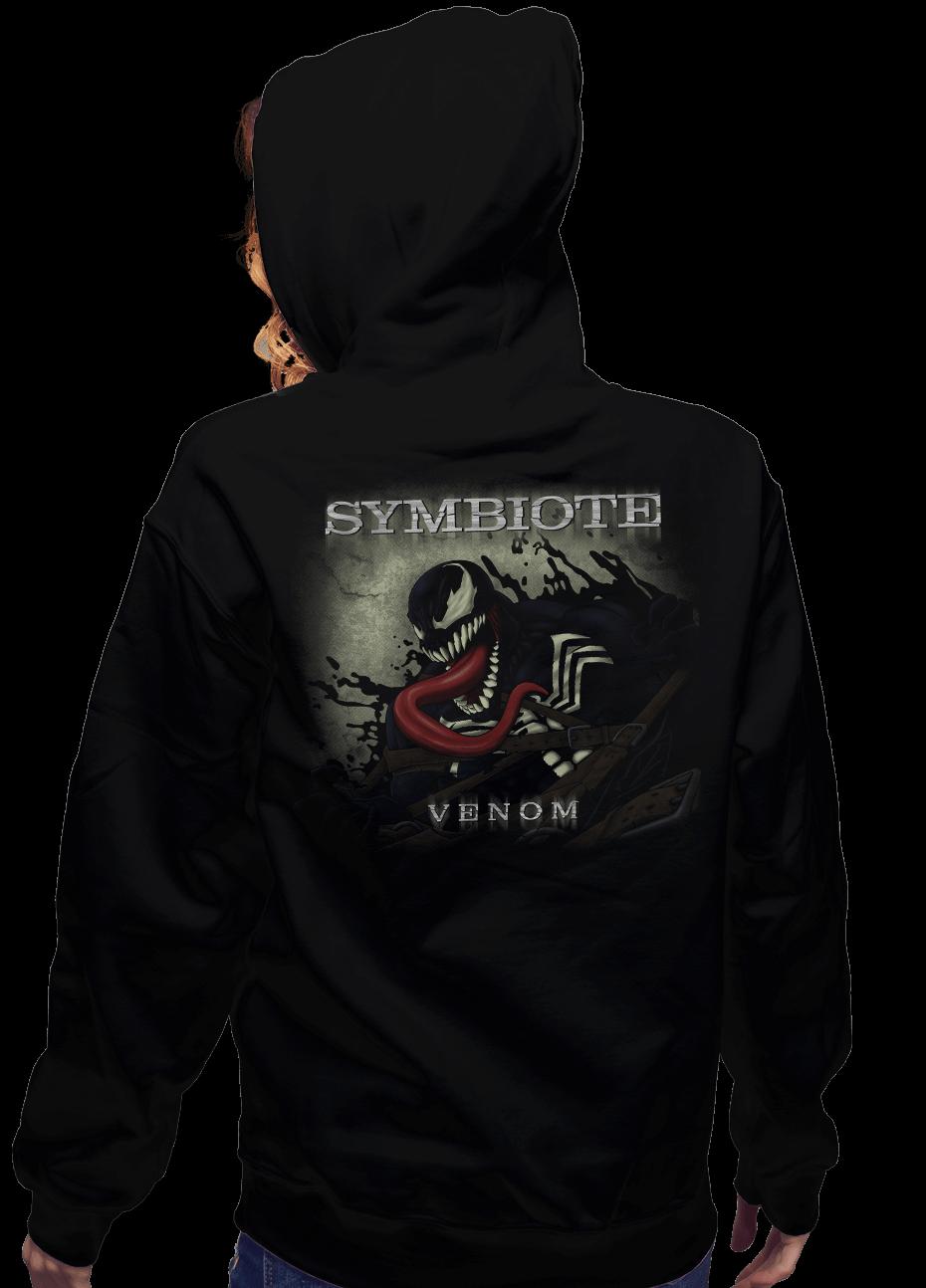Symbioted