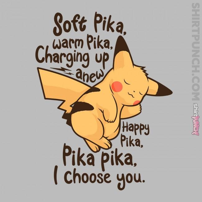 Soft Pika
