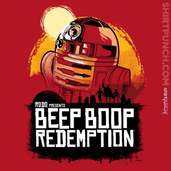 R2's Redemption