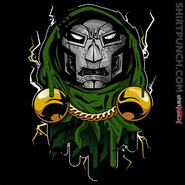 Doom Style