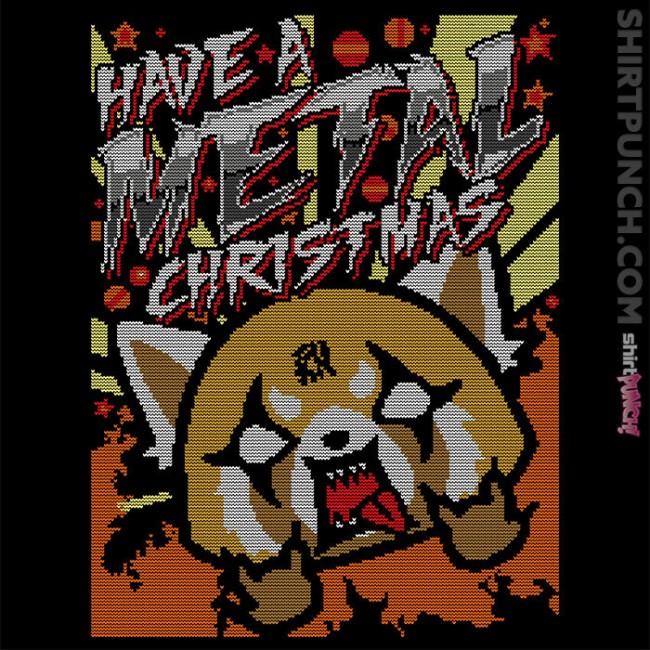 Have A Metal Christmas