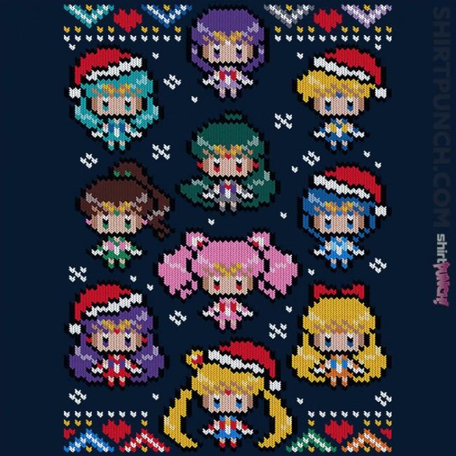 A Senshi Family Christmas