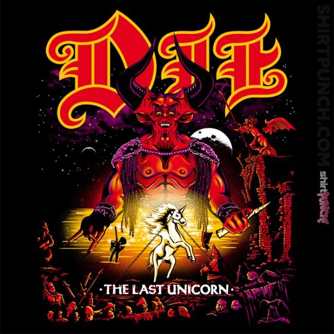 Die Last Unicorn