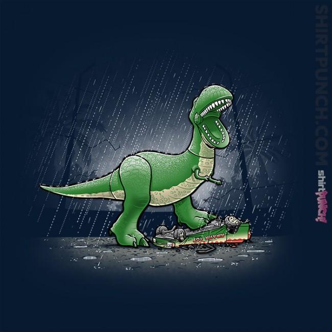 Jurassic Toy