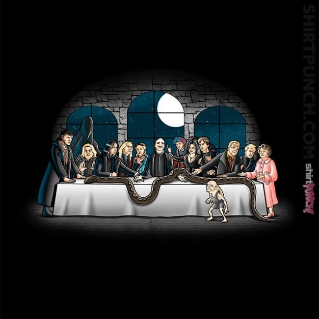 Bad Magic Dinner