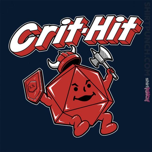 Crit-Hit