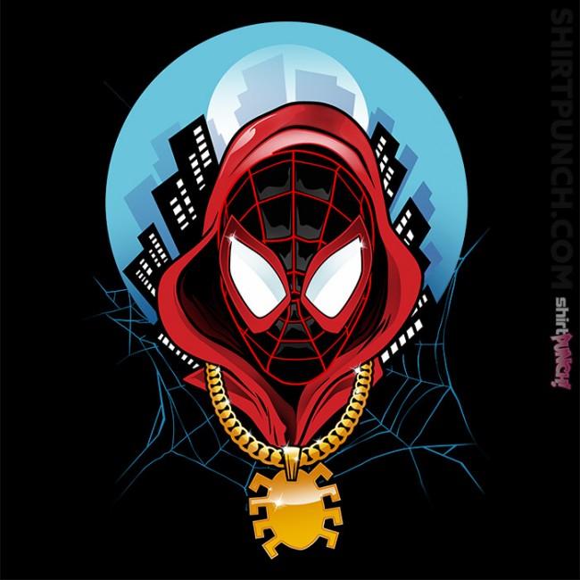Spider Chain