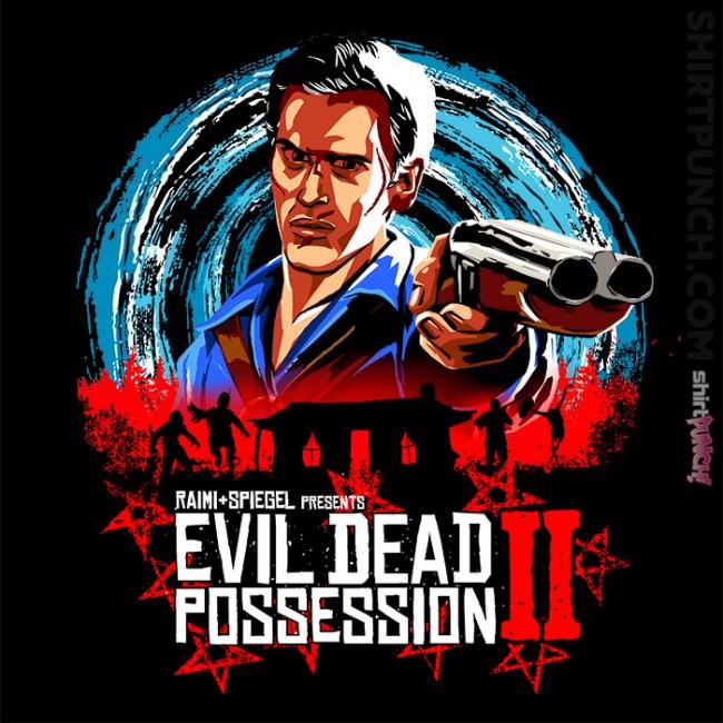 Evil Dead Possession II