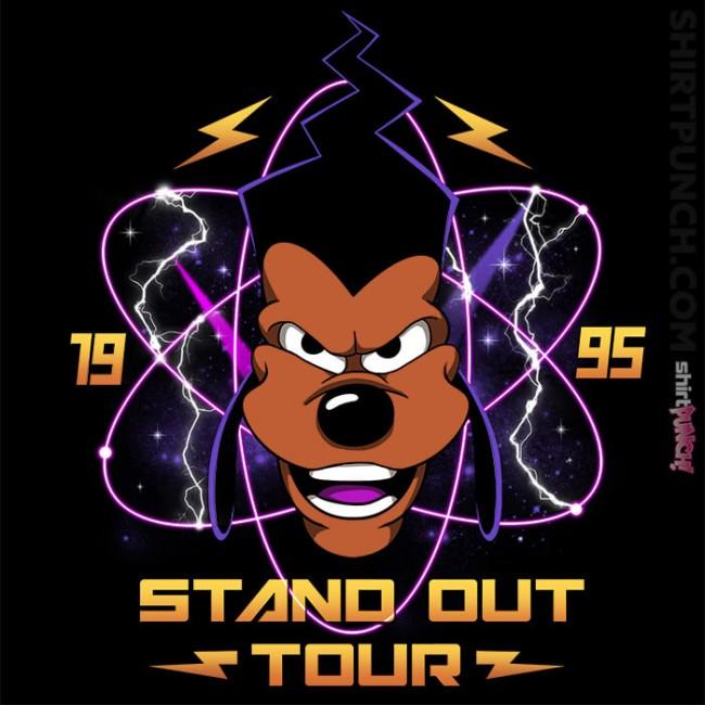 Powerline World Tour