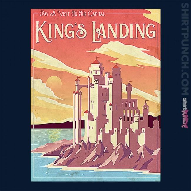 Visit King's Landing
