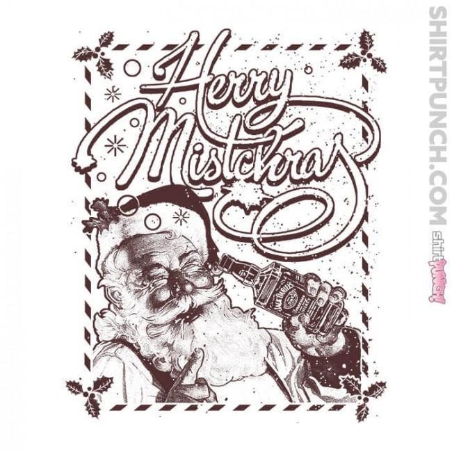 Herry Mistchras