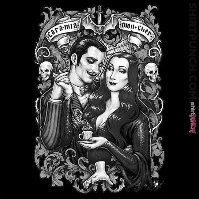 Cara Mia - Mon Cher