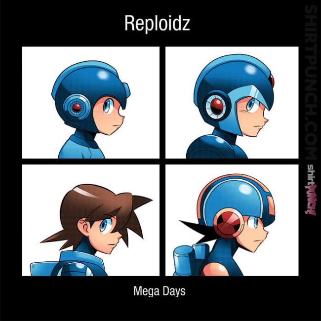 Mega Days