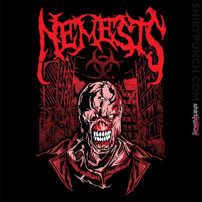 The Nemesis