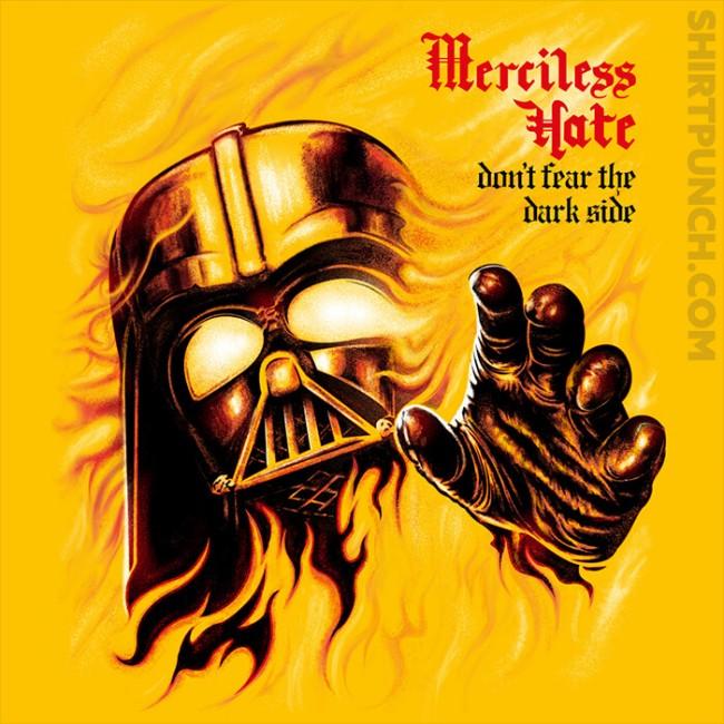 Merciless Hate