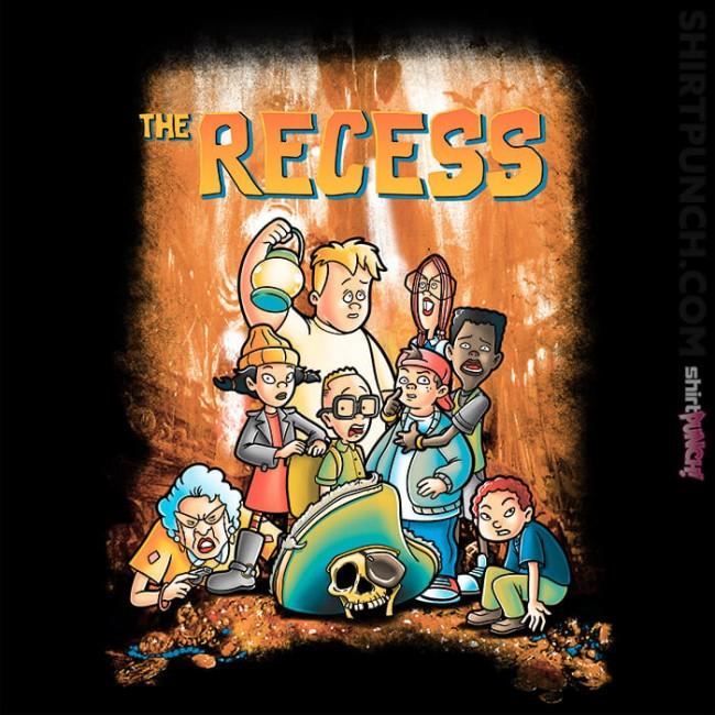 The Recess