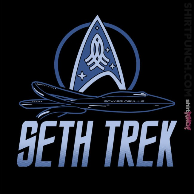 Seth Trek