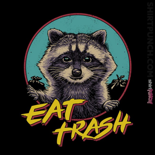 Eat Trash