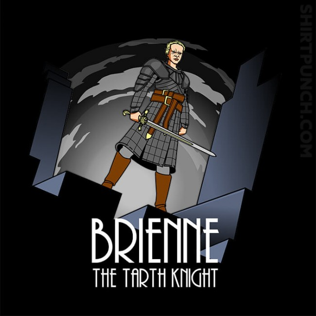 The Tarth Knight