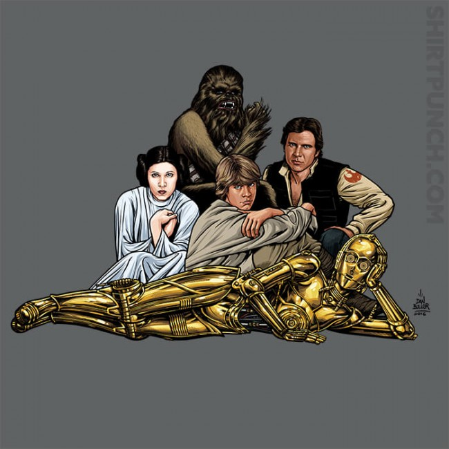 The Force Club