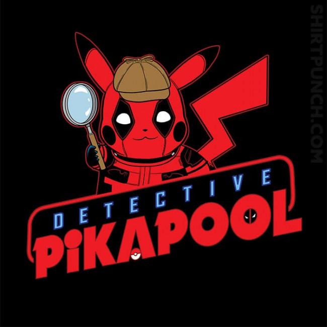 Detective Pikapool