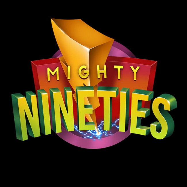Mighty Nineties