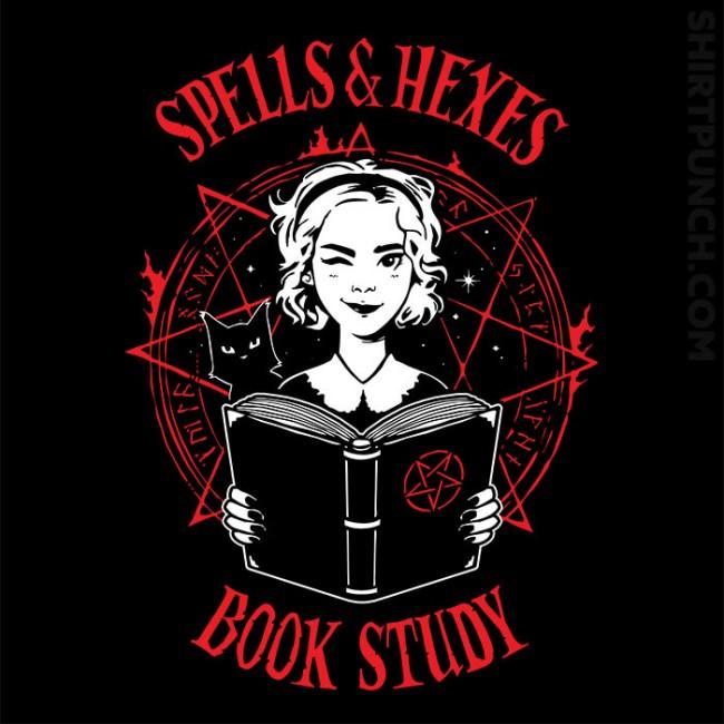 Spells and Hexes